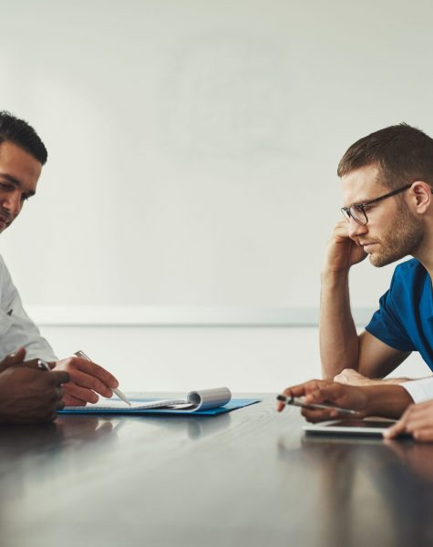 Business Coaching For Medical Practice